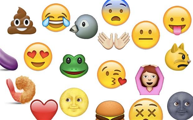 227: Are Emoji Words? – Talk the Talk
